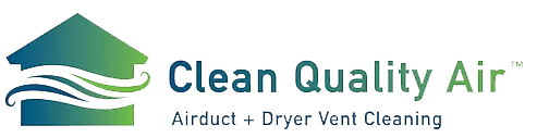 Clean Quality Air full Logo