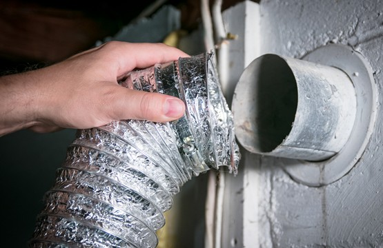 Port St Lucie Dryer Vent Cleaning